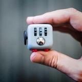 Fidget Cube Juguete Antiestres Cubo Tensión Ansiedad Fid Get