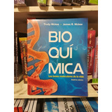Mckee Bioquimica Las Bases Moleculares De La Vida