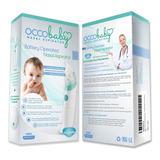 Occo Baby Ocean Breeze Aspirador Nasal Para Niños Y Bebes