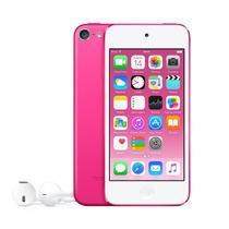 Ipod Touch 16gb 6a Retina A8 Mkgx2lz/a Rosa Nuevo Y Sellado