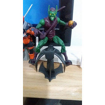 Duende Verde (green Goblin) Marvel Legends Serie Onslaught