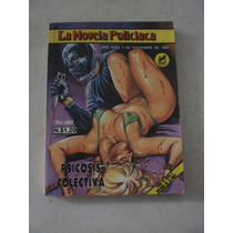 La Novela Policiaca, Grisel Camacho-psicosis Colectiva #1867