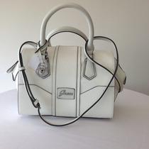 Bolsa Blanca Original Guess Para Dama