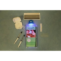 Dientes Verde-heartprofessional Blanqueamiento Home Kit 44%