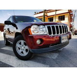 Jeep Grand Cherokee Limited Premium 2006
