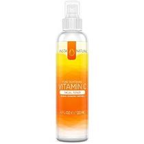 La Vitamina C Toner Facial - 100% Natural Y Orgánica Anti Ag