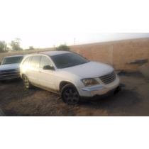 Completo O Partes Chrysler Pacifica 2005