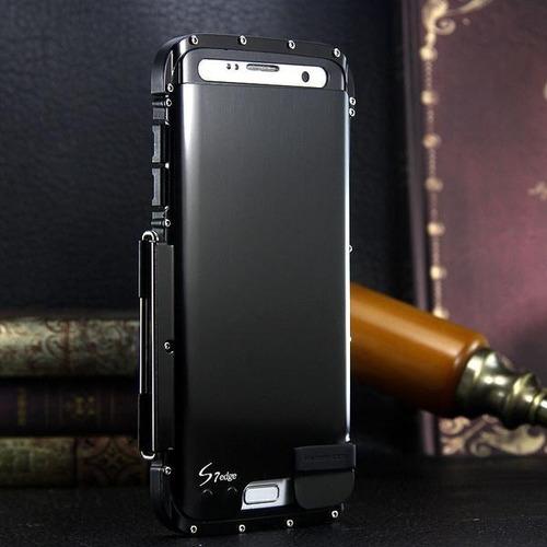 d68527ddfd8 Funda Armor King Iron Man Samsung Galaxy S7 Edge Envio Grati en ...