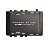 Interfaz De Audio Para Vinil Ds 1 Denon