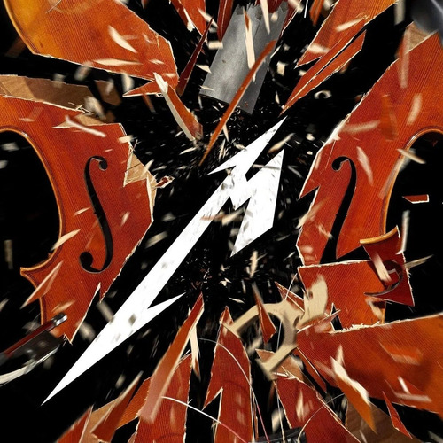Metallica S&m2 2 Cds + Blu-ray