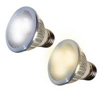 Foco Led Spot Ahorrador 3w Base Socket E27 Luz Blanca