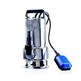 Bomba Sumergible Para Agua Sucia 1.5 Hp (1 Año De Garantía)