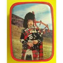 Antigua Caja Chocolate Riley´s Toffee Inglaterra Año 1940 ´s