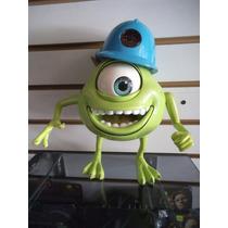 Mike Wazowski Con Sonido Y Movimiento Monsters Inc Disney