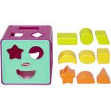 Cubo De Formas Playskool Hasbro