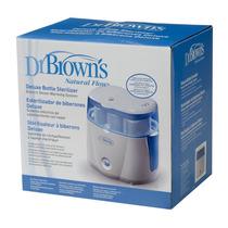 Dr. Brown Esterilizador A Vapor Electrico - 855