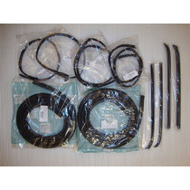 Kit De Hules Para Ford Pickup / Bronco 1973 - 1979