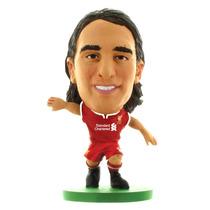 Futbolista Figurita - Soccerstarz Liverpool Lazar