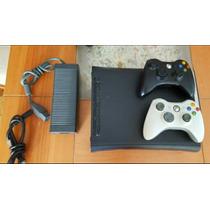 Xbox 360 Élite Sin Detalles Cualquier Prueba