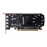 Tarjeta Gráfica Nvidia Pny Quadro Series P1000 Vcqp1000-esppb 4gb