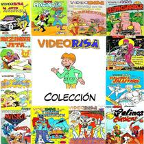 Videorisa Digital (290 Y Contando).