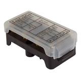 Porta Fusible Caja - Datsun 4 Cil - 1.5l 1970-1972