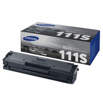 Tóner Negro Samsung Mlt-d111s Original
