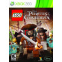Lego Pirates Of The Caribbean The Videogame Xbox Igamers