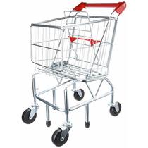 Carrito De Compras Supermercado Juguete Melissa & Doug