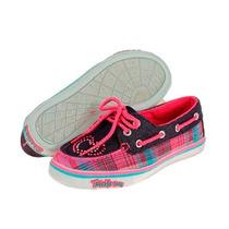 Zapatos Mocasines Skechers - 83339l Sh+