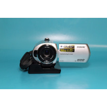 Video Camara Dcr-sr42, Disco Duro 30gb, Nightshot, 40x Zoom