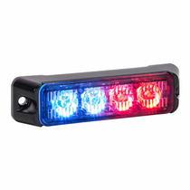 Luces Policiacas Lamphus Solarblast 3w Led Emergency Police