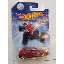 Hot Wheels - Volkswagen Golf