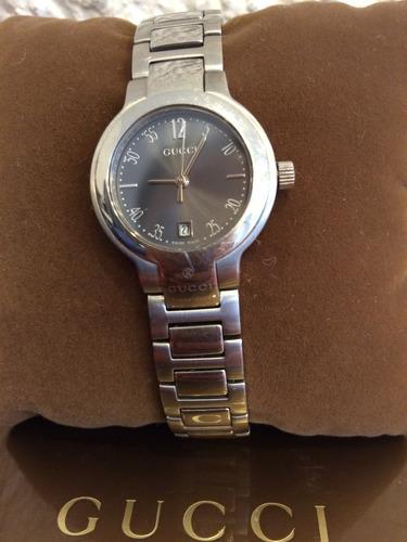 b8b75f9464008 Elegante Y Moderno Reloj Original Gucci Para Dama. Precio    3900 Ver en  MercadoLibre