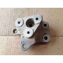 Base Soporte Aluminio Transmision Aut Astra 2.4l Gm 90538555