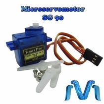 Micro Servo Motor Sg90 Towerpro 1.8kg, Servomotor Sg90