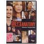 Grey´s Anatomy Primera Temporada 1 Uno Serie Semi Nueva Dvd