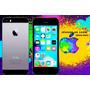 Iphone 5s 16gb Liberado Nuevo Gris Espacial Envio Gratis