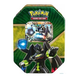 Pokemon Trading Card Game Zygarde Ex Tarjetas De Intercambio