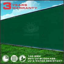 Lona De Maya Verde Barda/mayacorla Windscreen4less®