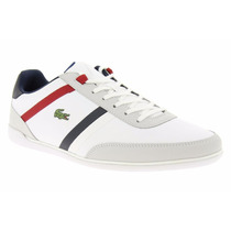 Lacoste Giron Tcl --tennis Casuales ..super Fashions 2015