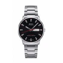 Reloj Mido Automatico Mm0214311105100 Original Intertempo