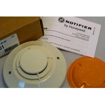 Detector De Humo Fsp-851 Honeywell Notifier Fotoelectrico