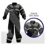 Impermeable P/ Motociclista Con Forro De Tela Y Envio Gratis