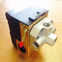 Automatico Para Compresor Presostato Interruptor 1/4pgd 20 A