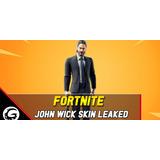 Skin Galaxy  |  John Wick | + Pavos Y Baile Fortnite