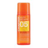 Chapter 05 Clear Orange Bottle  Body Spray Hid680