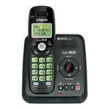 Teléfono Inalámbrico Vtech Cs6124 Negro