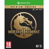 Mortal Kombat 11 Deluxe Xone Online/offline