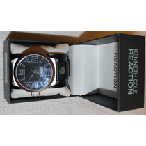Reloj Kenneth Cole New York Negro